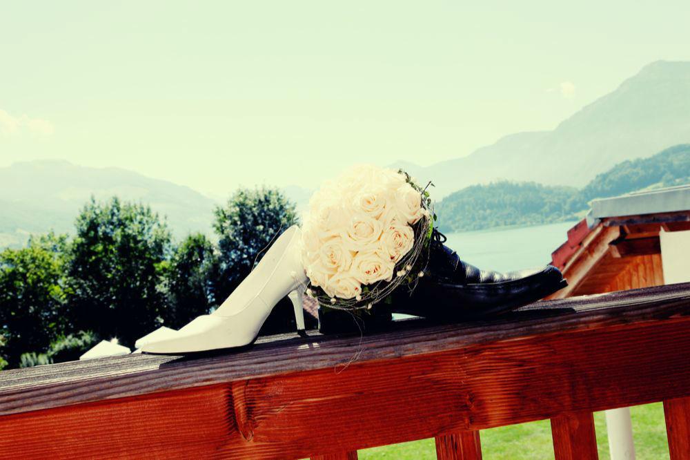Beispiel: Liebevolle Detailfotografie, Foto: Cut & Shoot.