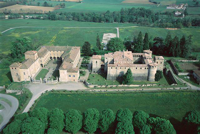 Castello di Agazzano