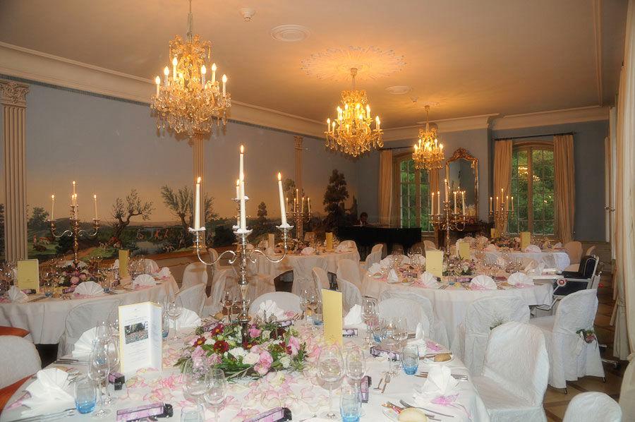 Beispiel: Hochzeitsplanung, Foto: Jane4wedding.