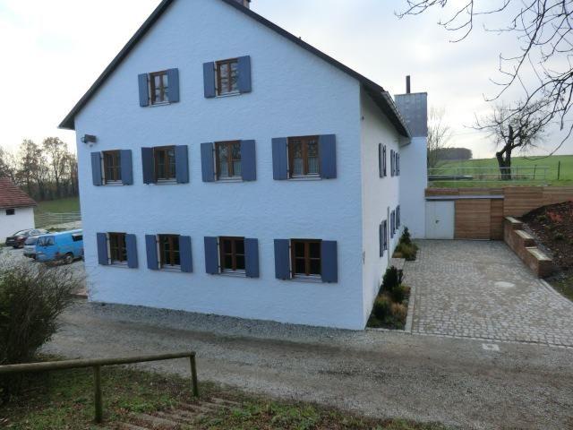 Beispiel: Gutshaus, Foto: Gut Thurnsberg.