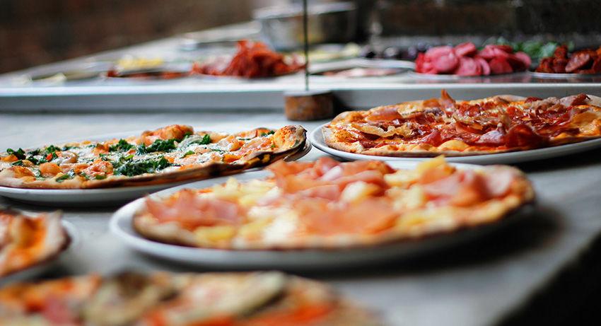 Antica Pizzería