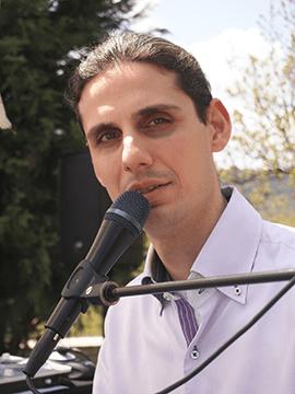 Musica Matrimonio a Roma - Alessio