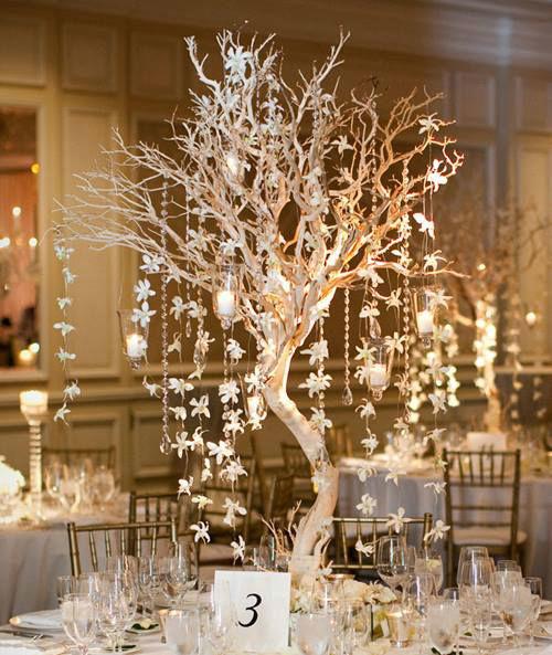 Árbol de deseos...tus invitados escriben en tarjetitas sus buenos deseos hacia los novios y los cuelgan en las ramas, vistiendo el árbol de buenos deseos.