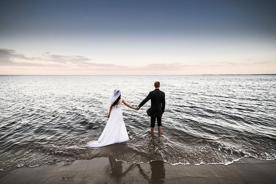 Krzysztof Krawczyk, fotograf ślubny Gdynia