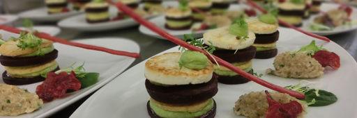 Beispiel: Kulinarisches, Foto: Hotel Schreiegg's Post.