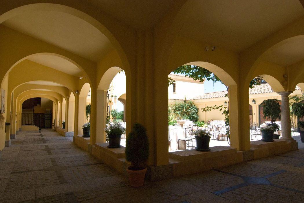 Arcos Fuentepizarro