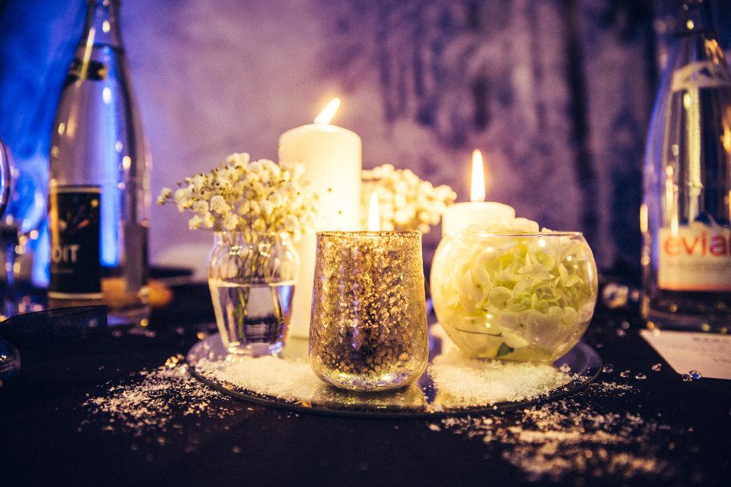 Ambiance cosy pour une décoration hivernale