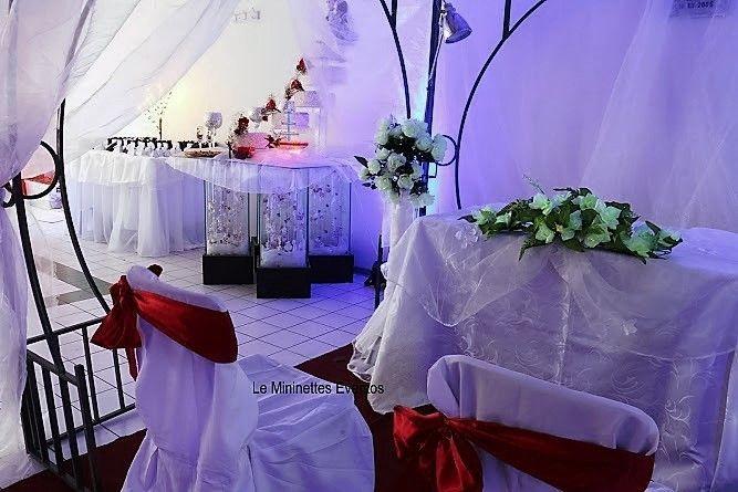Presentación para boda civil
