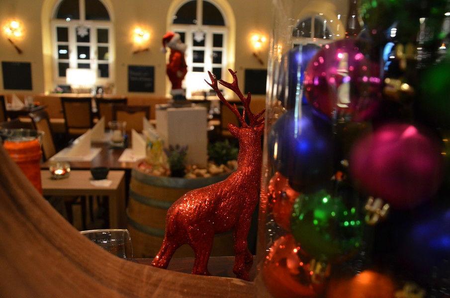 Beispiel: Restaurant - Ambiente, Foto: Rimelin Restaurant.