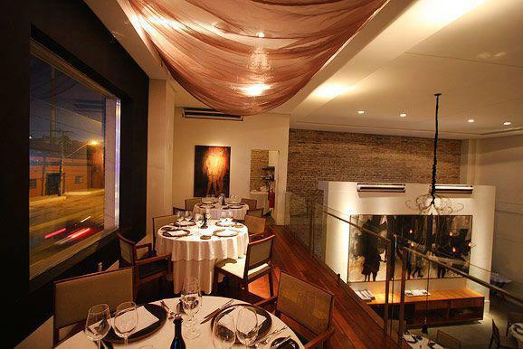 Lô Restaurante