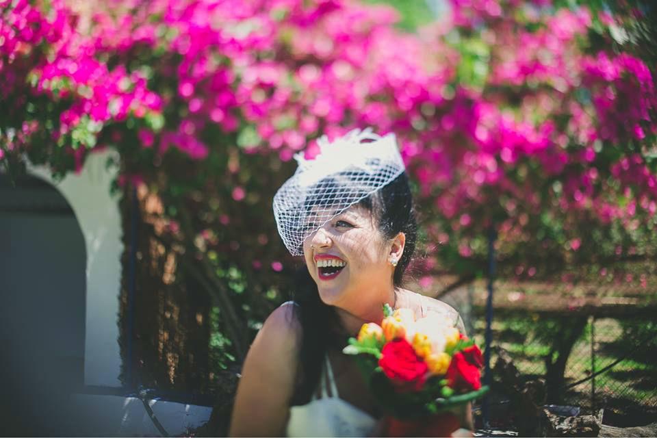 Cris and Luis - Fotógrafos de bodas.
