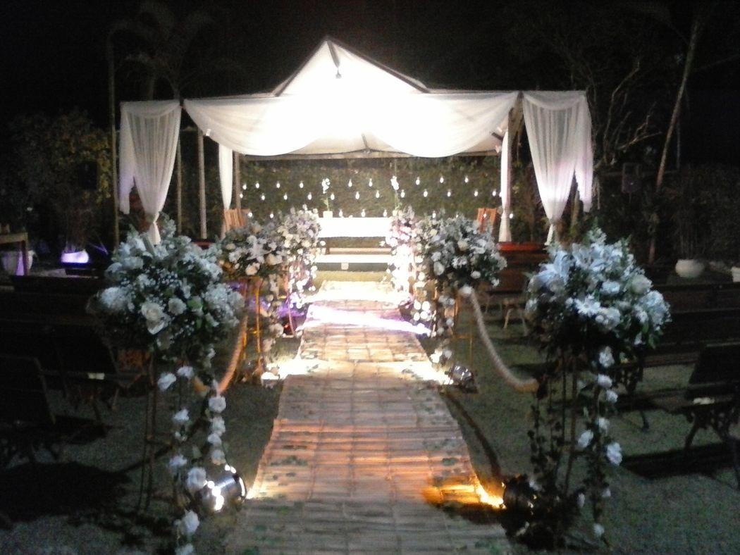 Altar Externo