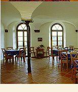Beispiel: Restaurant, Foto: Hofgut Battenberg.