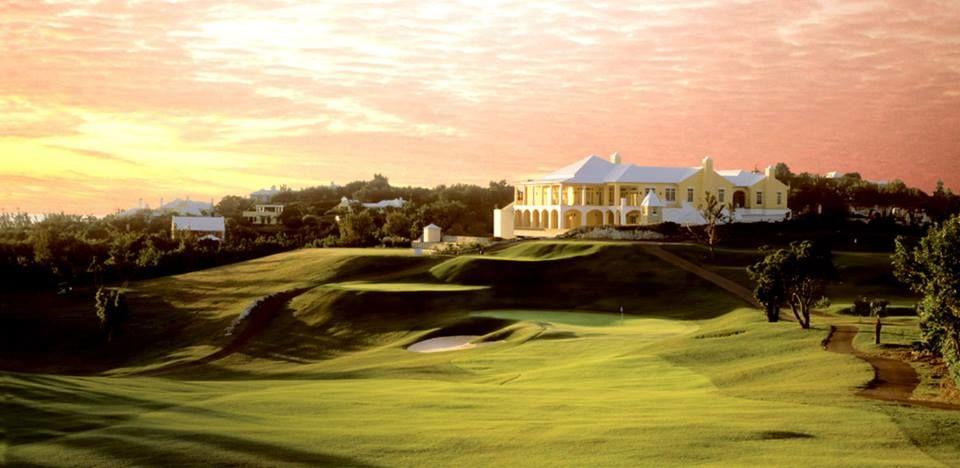 Bermuda  -Golf Paradise -
