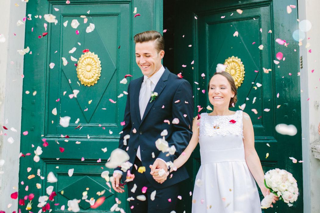Hochzeit im Wolfsburg - Wolfenbüttel  Foto: Christin Lange.