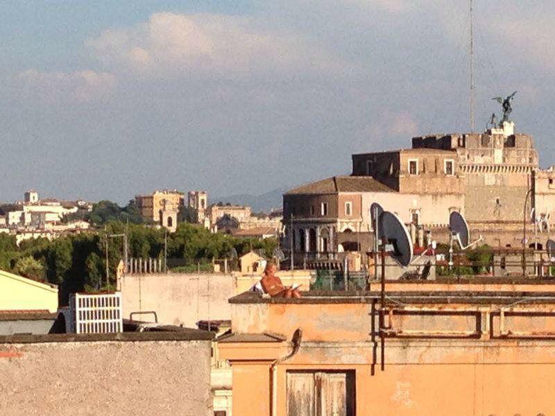 panorama - terrazza