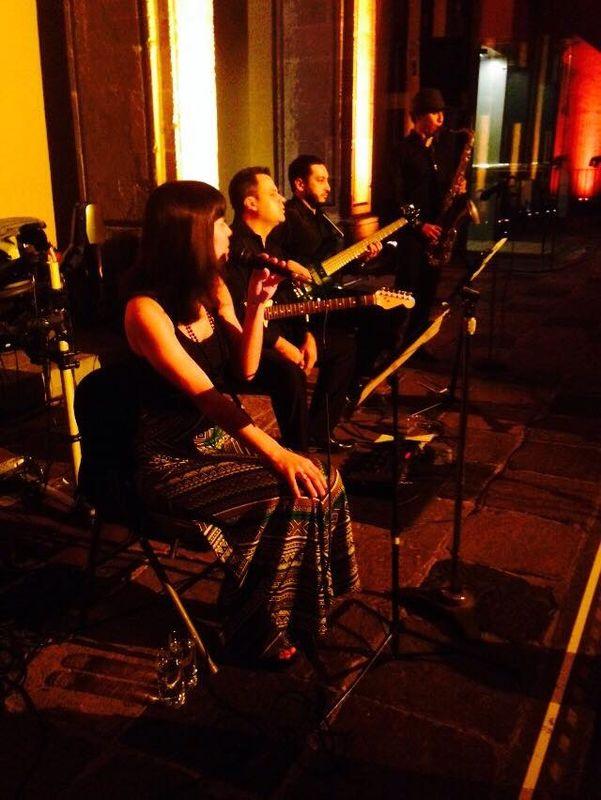 Sweet Lounge Live Music