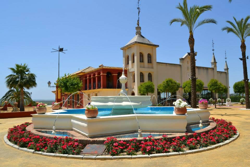 Hacienda Dehesa del Colmenar