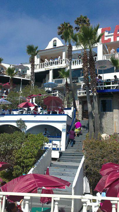 Hotel Calafia, Villas y Resort en Rosarito, Baja California