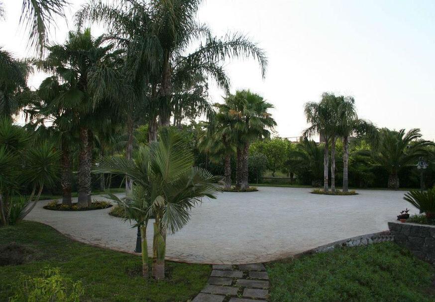 Villa Raffo