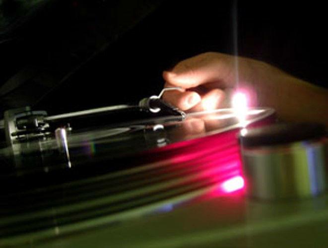 Beispiel: Gefühl für die richtige Musik, Foto: music all in.