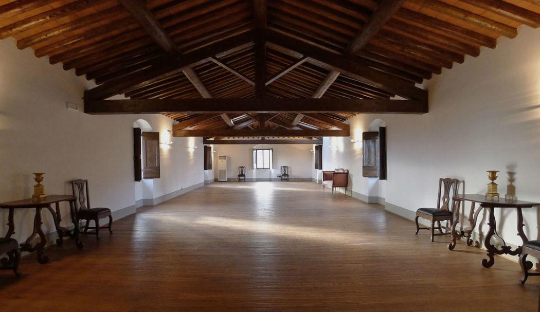 Antico Borgo La Torre Agriturismo Sala Capriate