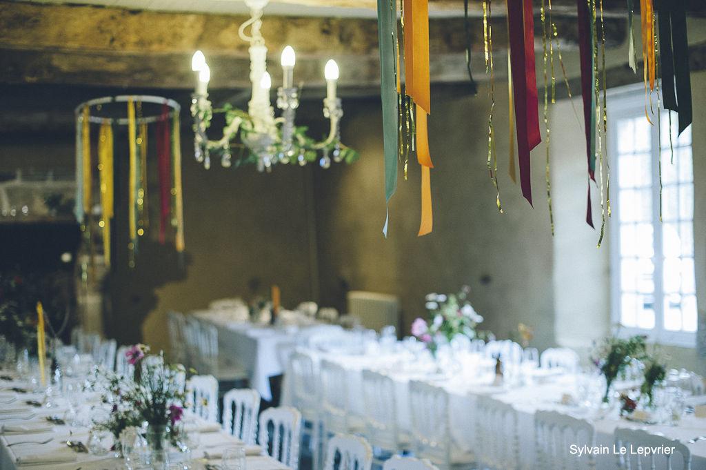 Manoir de La Mare Côtes d'Armor mariage champêtre mariage magique 22