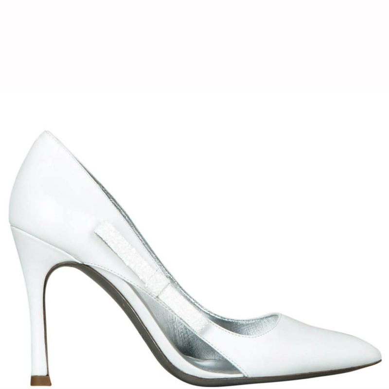 Kesslord Bridal Blanc - Annika