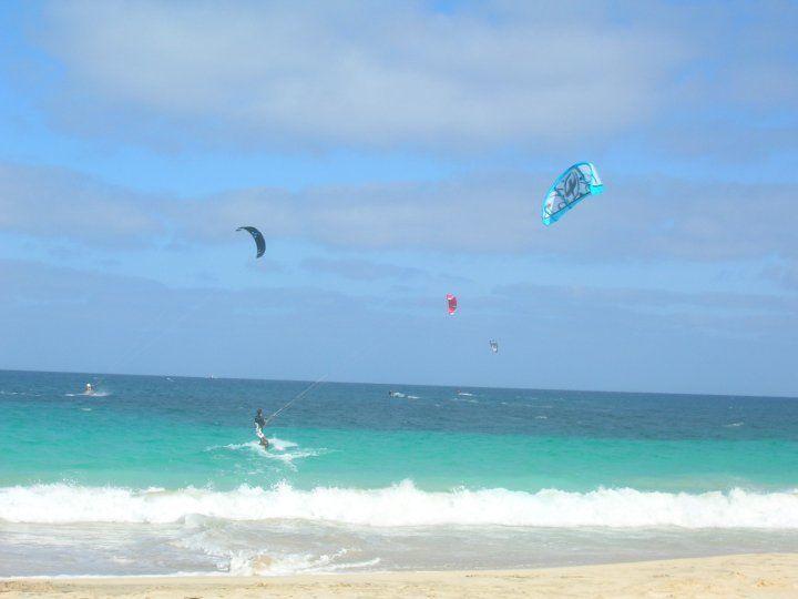 Capo Verde - Isola di Sal