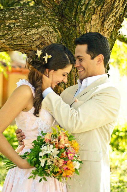 L'amore Cerimonial