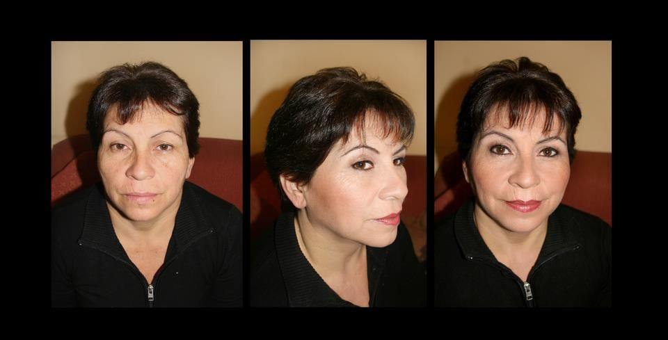 Patty Pro Make Up