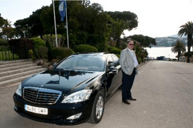 Cabrera Cars Elegance