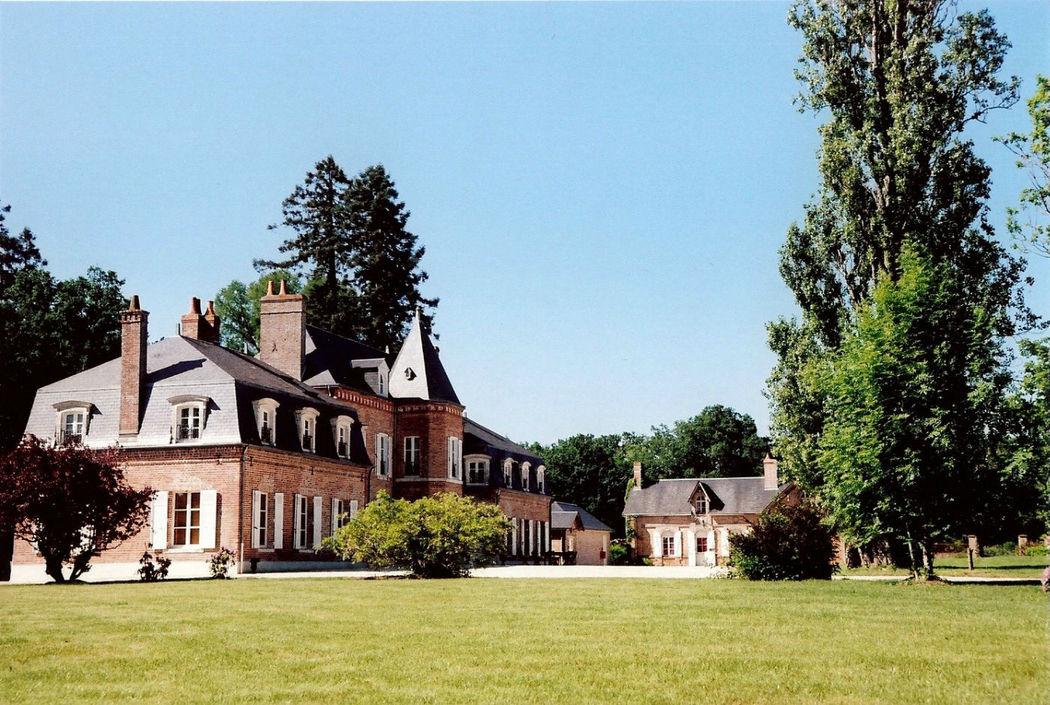 Domaine des Fontaines