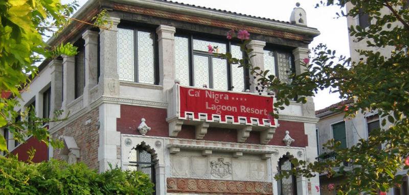 Hotel Cà Nigra