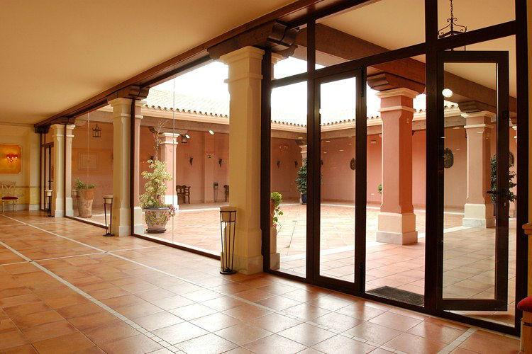 Salón Alfaguara