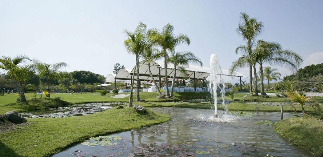 Jardín Ixaya en Morelos
