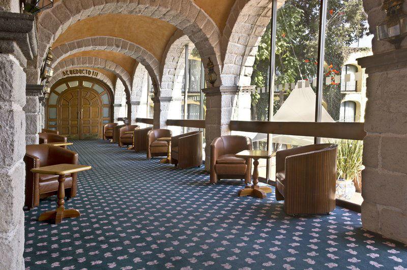 Hotel Holiday Inn Querétaro Centro Histórico para que celebres tu boda
