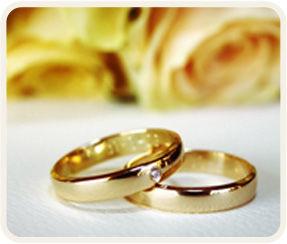 Beispiel: Ringe, Foto: Annett Music.