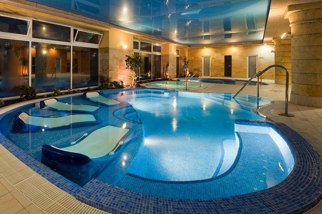 Thalasso Spa Hotel Elba