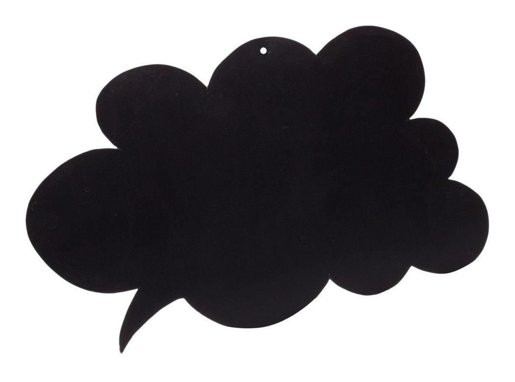 Двустороннее меловое облако Размеры 55*35 см Аренда - 400 р./сутки Изготовление - 1800 р.