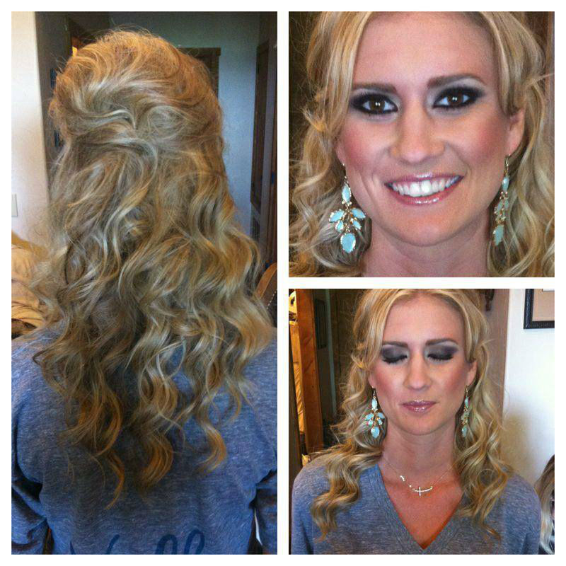 Andrea Dalz Makeup & Hair