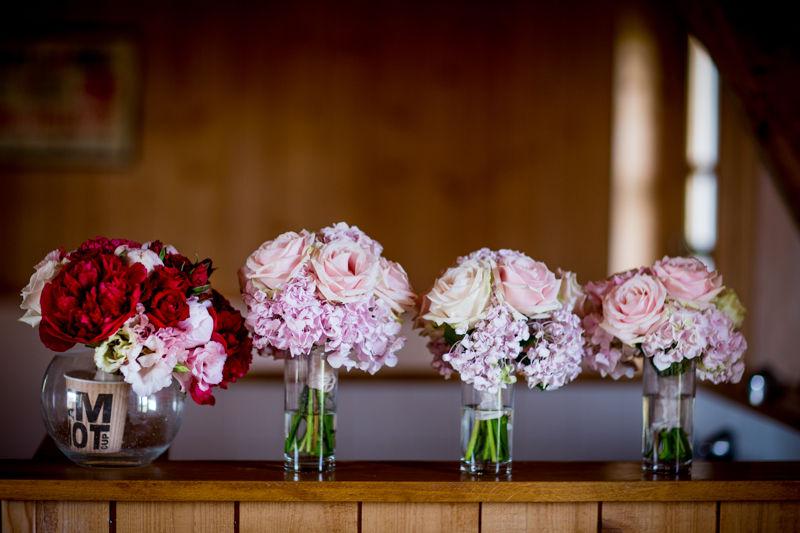 Jules & moi - des fleurs et des fleurs