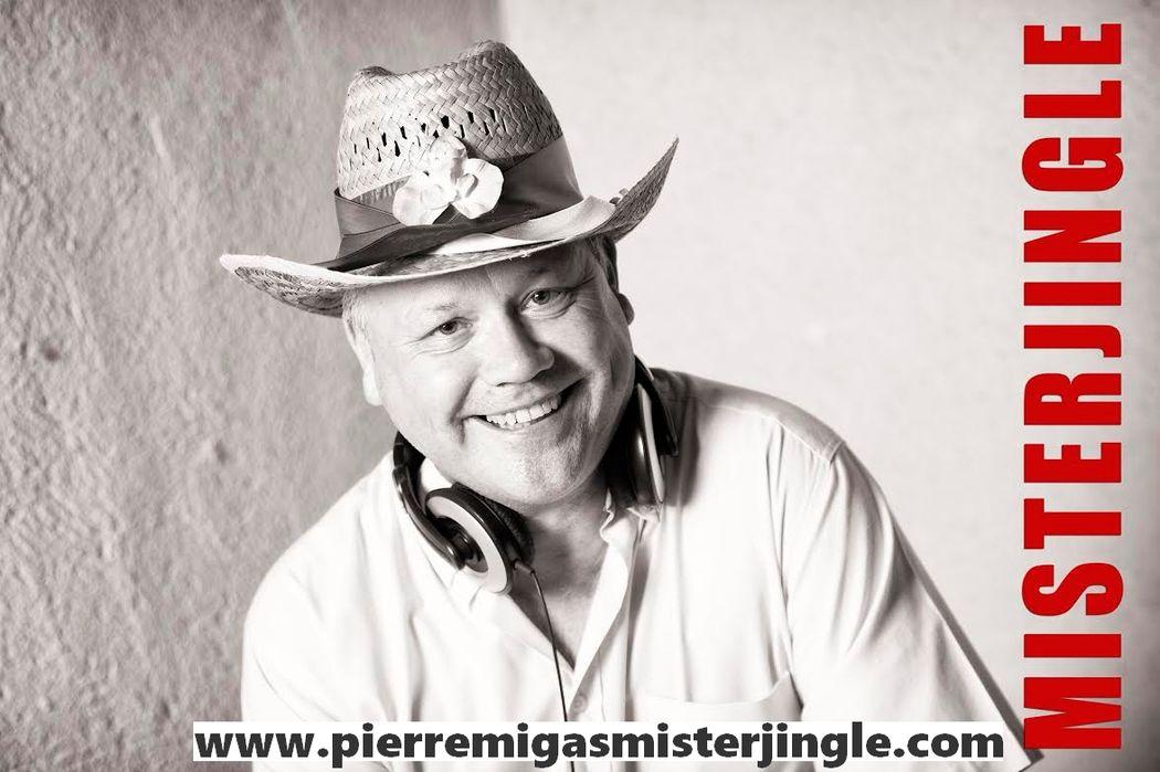 Pierre Migas Mister Jingle