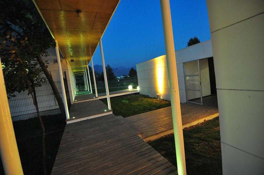 Centro de Eventos San Gustavo