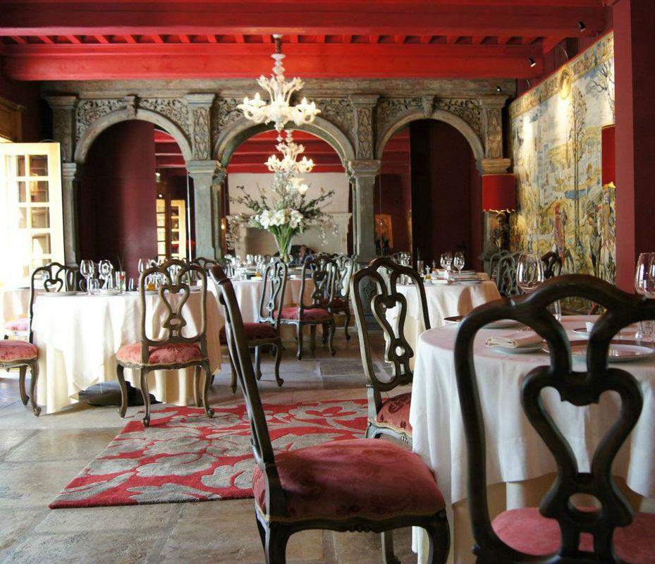 Villa Mazarin Aigues Mortes