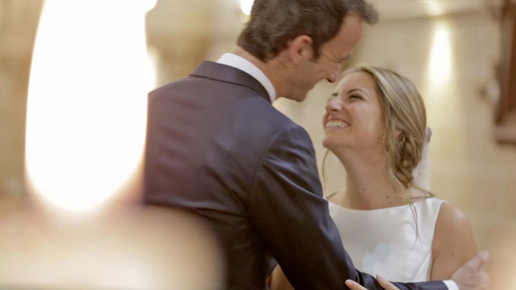 Isabel y Gonzalo :)