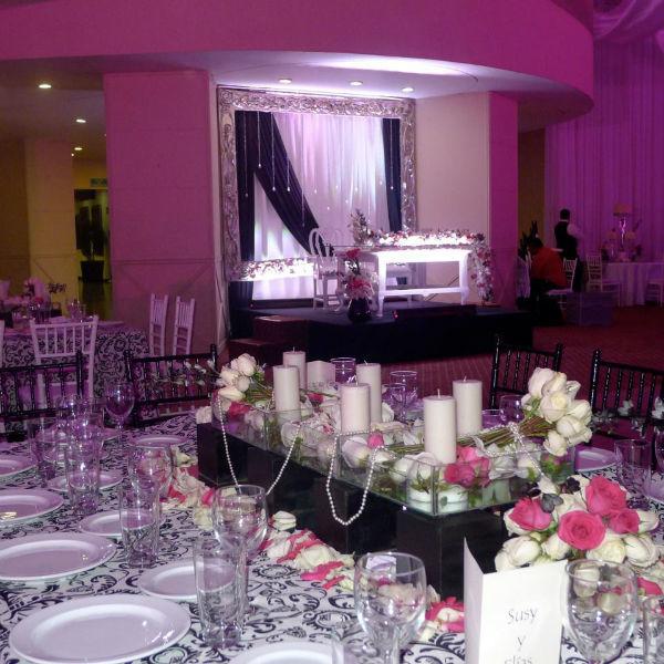 Sylvia Dultzin, Wedding Planner de Así es tu evento