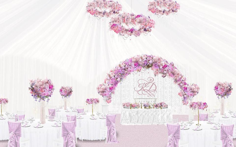 Свадебное агентство Angelie Wedding Art