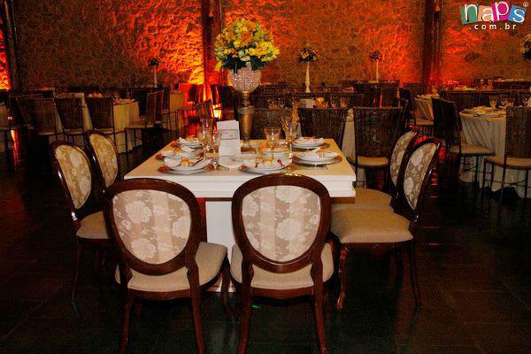 Bruna Mainardes - Assessoria & Cerimonial. Foto: NAPS