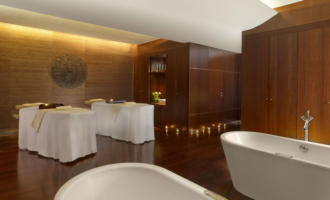 The SPA - Vip Suite